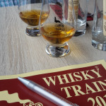 Whisky Train