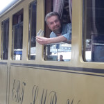 Whisky Train