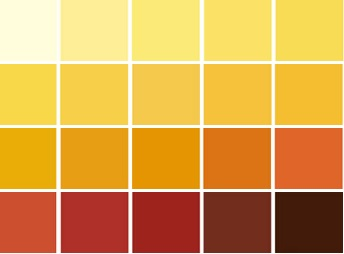 Whisky color