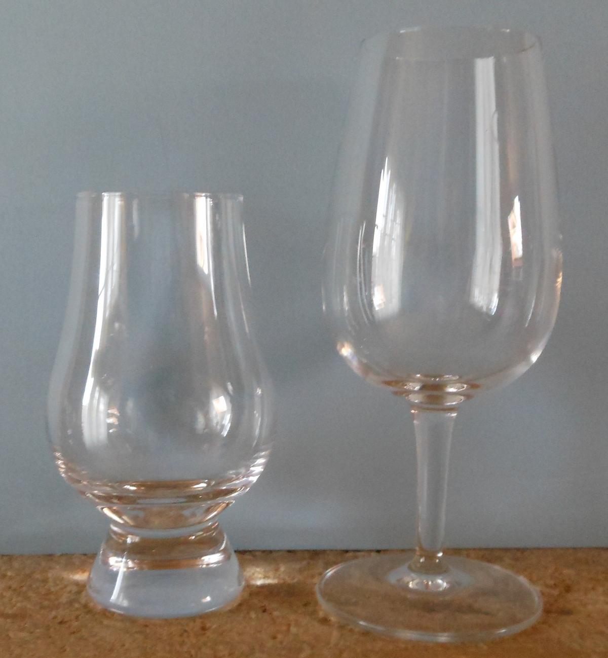 quel verre pour d guster un whisky single malt r ves de whisky. Black Bedroom Furniture Sets. Home Design Ideas