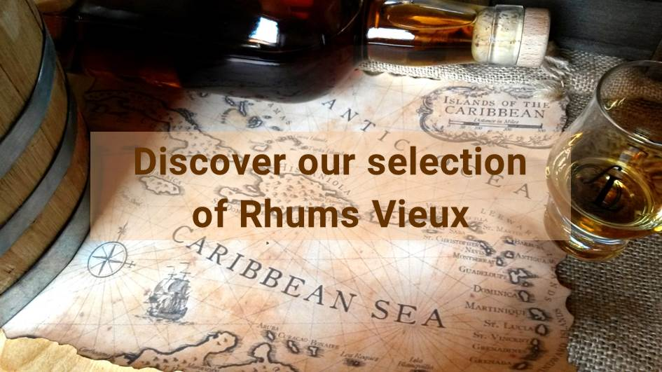 Explore our selection of rums