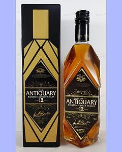 Antiquary 12 ans