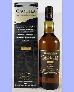 Caol Ila 2003 Distillers Edition