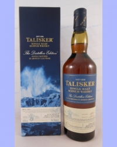 Talisker 2005 Distillers Edition