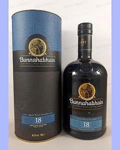 Bunnahabhain 18 Jahre