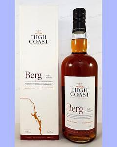 High Coast - Berg