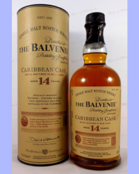 Balvenie Caribbean Cask 14 ans