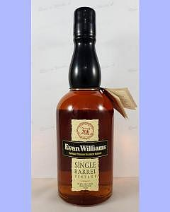 Evan Williams 2001