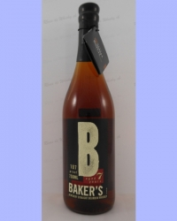 Baker's 7 ans
