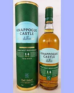 Knappogue Castle 14 Jahre