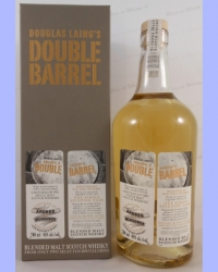 Double Barrel Ardbeg/Inchgower