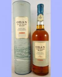 Oban Little Bay
