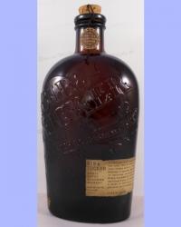 Bib & Tucker small batch bourbon whiskey