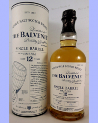 Balvenie Single Barrel 12 Jahre