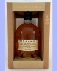 Glenrothes Alba Reserve