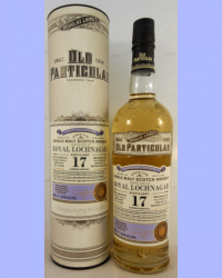 Royal Lochnagar 17 ans