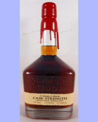 Maker's Mark Cask Strength